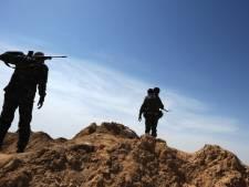 """""""Des mercenaires belges dans l'armée libyenne"""""""