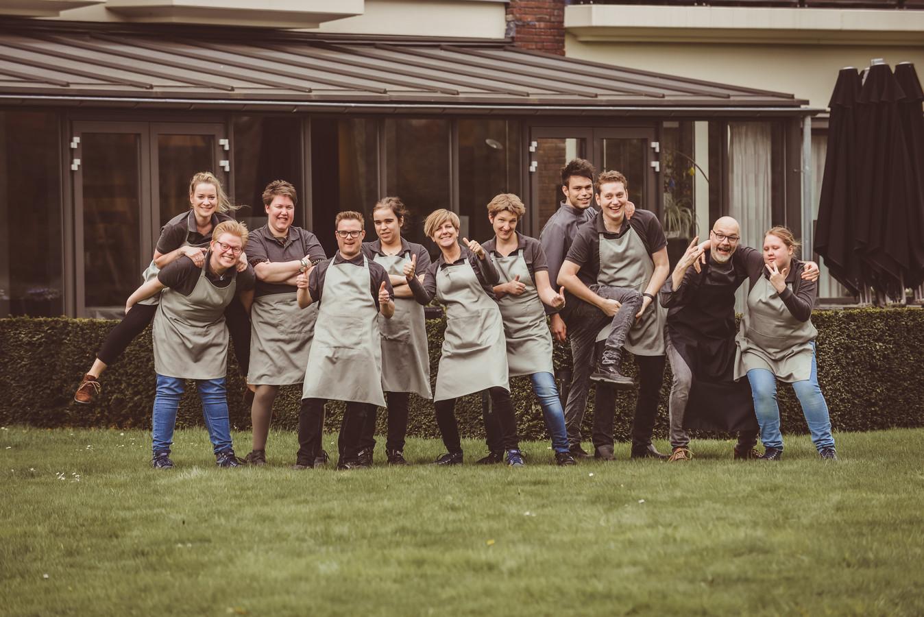 Team Grandcafé In de Hagen
