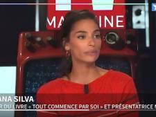 """Tatiana Silva recadre un journaliste après une question sur Stromae: """"Je ne vais pas en parler aujourd'hui"""""""