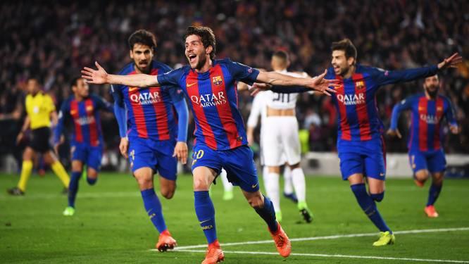 """'La Remontada', zonder twijfel een van de meest heroïsche voetbalmatchen uit de geschiedenis: """"We werden allemaal half zot"""""""