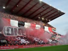 """Le message de la Pro League aux fans: """"Ramenez la passion dans les stades, pas le racisme"""""""