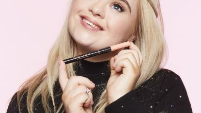 Model met syndroom van Down wordt ambassadrice van Benefit Cosmetics
