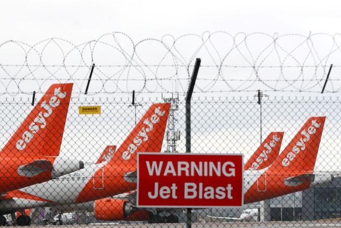 Bij 2208 klanten van de luchtvaartmaatschappij maakten de daders ook creditcardgegevens buit.