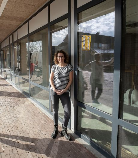 Nieuw postagentschap én winkel in Hapert: 'Hier wil ik oud kunnen worden'
