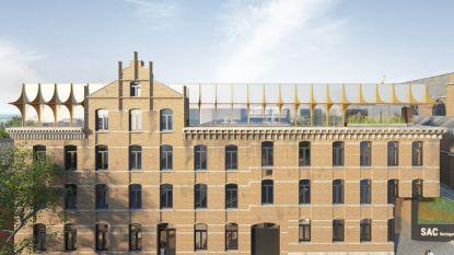 Bouwproject stadhuis Beringen loopt minstens vijf maanden vertraging op