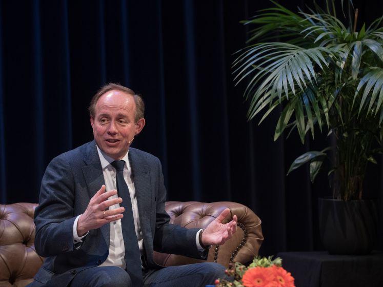 Van der Staaij: Ik vrees tweedeling door coronavaccinatie