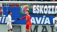 Eerste nederlaag Real Madrid onder Solari: Courtois en co krijgen rammel van het bescheiden Eibar
