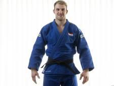 Enschedeër Jelle Snippe Nederlands kampioen in zijn eerste jaar als zwaargewicht: 'Op de judomat is het keihard beuken'
