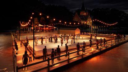 """Brugge krijgt eigen 'lichtfestival' tijdens winter: """"Gebaseerd op rijke geschiedenis van onze stad"""""""
