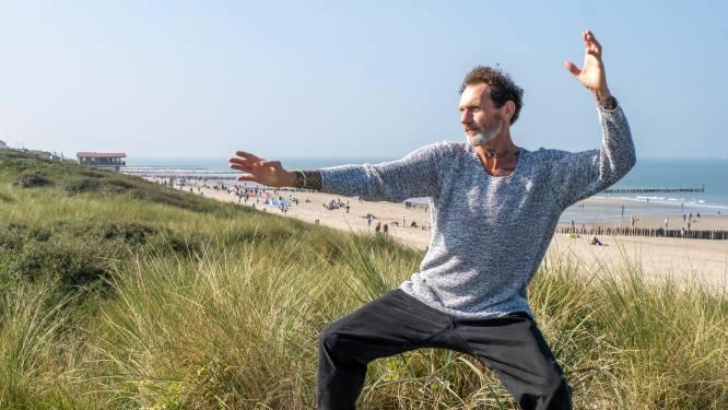 Marcel en Danny dansen vijftig uur in tv-marathon: 'Dit is de ultieme uitdaging'