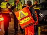 Nieuwsoverzicht   Basisschool dicht vanwege coronabesmettingen - Man krijgt klappen met hakbijl