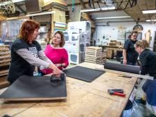 'Zwolle, volg Engels voorbeeld en help sociale ondernemers'