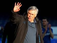Ancelotti successeur de Zidane au Real?