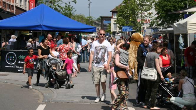 Streep door Kapelse evenementen: géén Feestmarkt, Dorpsdag of Pulptuur dit jaar