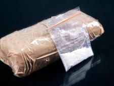 Roosendaler (24) verstopt 26 zakjes coke in onderbroek