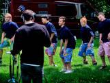 Licht, camera, actie! Camping verandert in filmset voor groep 8 van Oranje Nassauschool