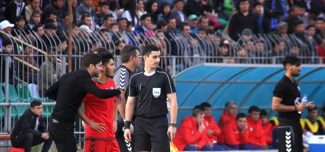 NEC schuift Dastgir door als hoofdtrainer