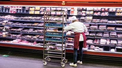 """""""Slachtoffer van ons eigen succes"""": Colruyt wil werken tussen 5 en 24 uur testen voor afhaaldienst omdat er overdag te veel mensen in winkel zijn"""