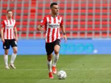 LIVE   Zahavi na roerige periode gewoon in basis van PSV, ook Van Ginkel begint vanaf de aftrap