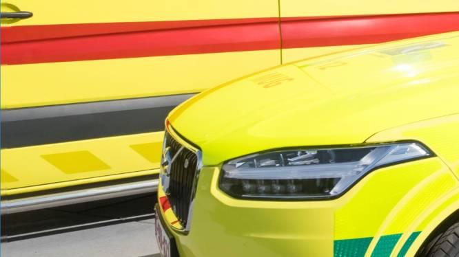 Werkstraf en rijverbod voor bestuurder die ziekenwagens hindert