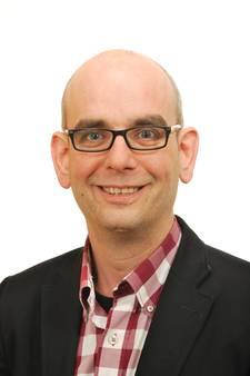 Patrick Beerten lijsttrekker ELAN