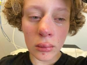 Une jeune Néerlandaise de 14 ans agressée pour avoir refusé de donner son sexe