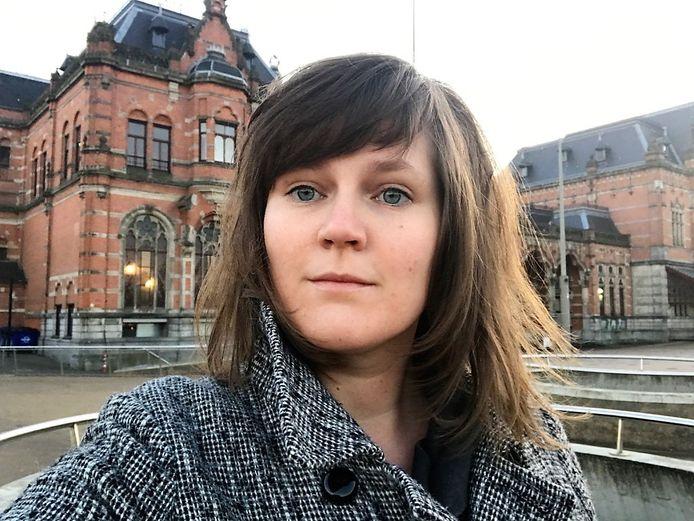 Maaike Wind (39) stelde het aflossen van haar studieschuld eerst uit. 'Ik wilde er gewoon niet over nadenken.'