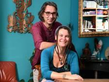 Rilana en Richard ontmoetten elkaar op spirituele datingsite