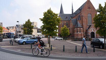 Marktplein krijgt 'boulevard' voor voetgangers en fietsers