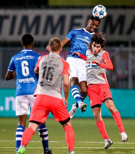 Samenvatting | FC Den Bosch - FC Eindhoven
