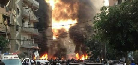 Attentat meurtrier dans la banlieue sud de Beyrouth