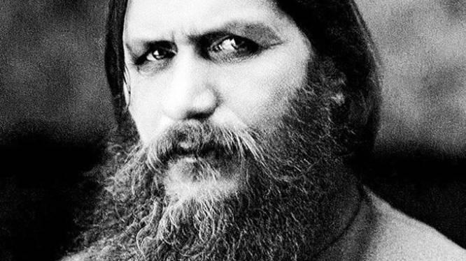 Legende Raspoetin leeft voort honderd jaar na moord