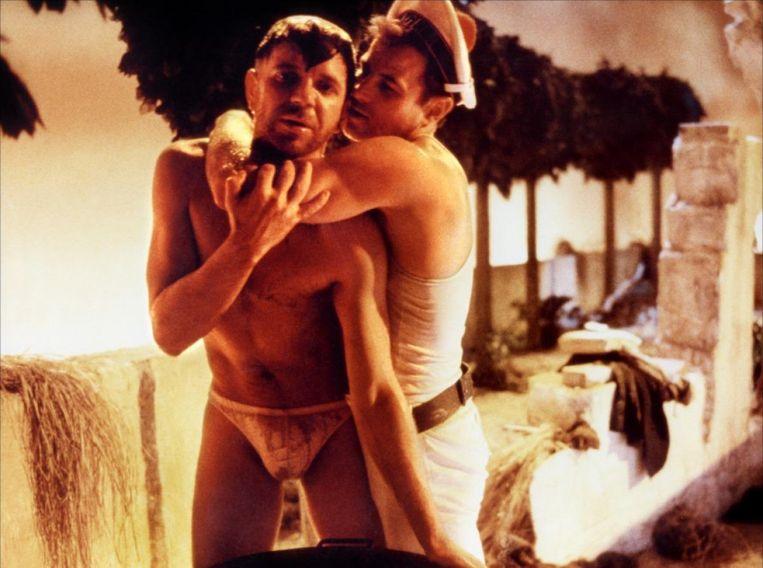 Querelle (1982). Beeld