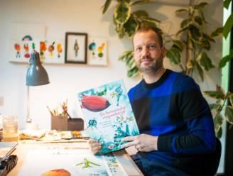 Winnaar Boekenpauw stelt tentoon in bibliotheek van Oostmalle