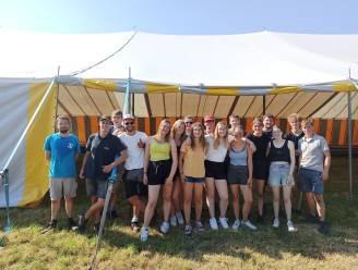 "Sunilicious in Zomergem: ""Bevrijdingsfeest met 2.500 mensen"""