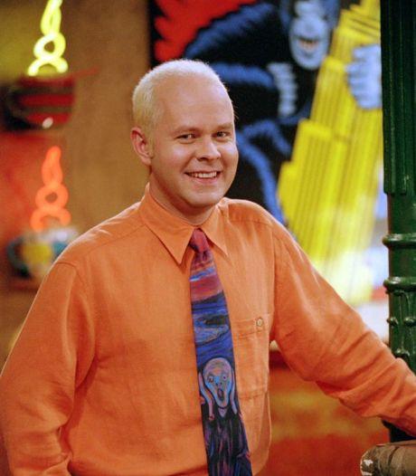 """Gunther de Friends annonce: """"J'ai un cancer et je vais probablement en mourir"""""""