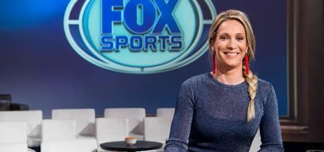 Brabantse Hélène Hendriks houdt hoofd boven water in machowereldje dat voetbal heet