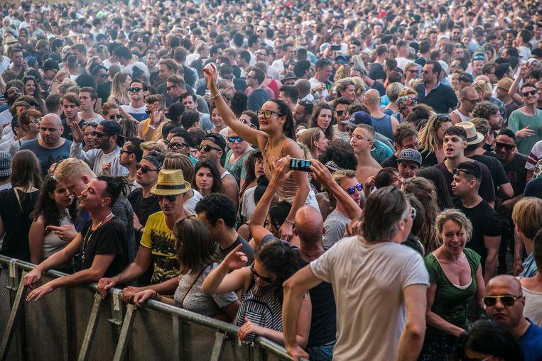 Nederland , Amsterdam ,   Amsterdamse Bos . 20170527 . 27 mei 2017 .  Het 909 Festival in het Amsterdamse bos op 27 mei 2017   .                                                                                     Foto and copyright Amaury Miller Beeld Amaury Miller