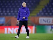 Voormalig trainer FC Twente: 'Ooit wil ik bondscoach in vrouwenvoetbal zijn'