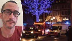 """Analyse van onze terreurexpert: """"Wat bij de aanslag in Straatsburg het meest verontrust, is dat de dader met een vuurwapen heeft toegeslagen"""""""