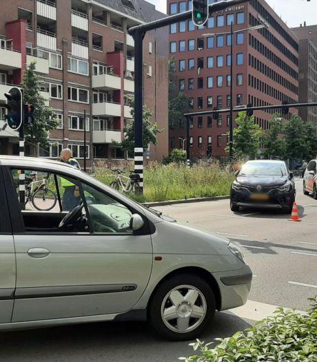 Goirlenaar vrijgelaten maar nog wel verdacht van poging tot doodslag na verkeersruzie op Spoorlaan