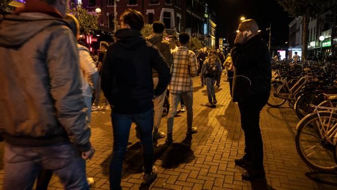 TERUGLEZEN   Problemen met Coronacheck, Oubaha: 'Chaos in Nijmegen'