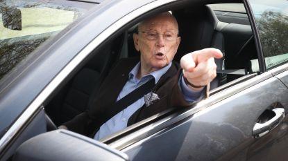 """Michel Verschueren nadat zoon Michael aan de kant werd geschoven bij Anderlecht: """"Dit is geen klap"""""""