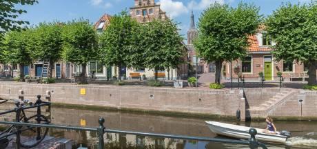 Miljoenen nodig voor verbeteren oeverconstructies in gemeente Zwartewaterland