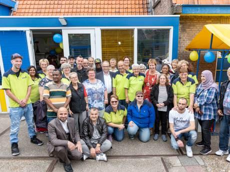 'Jarige ruilwinkel in Goes is een voorbeeld voor het hele land'