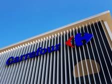 Deliveroo levert nu ook boodschappen van Carrefour aan huis