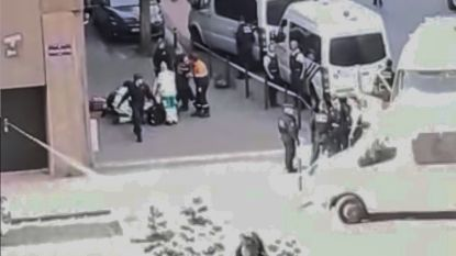 Dakloze die politieman neerstak bij Maximiliaanpark krijgt vijf jaar cel
