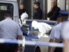 Politie geeft beelden vrij van aanslag Joods Museum in Brussel