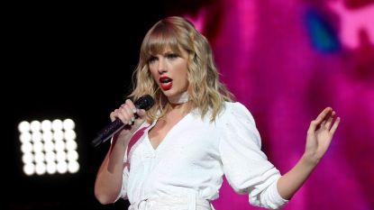 Taylor Swift evenaart hitlijstrecord Whitney Houston