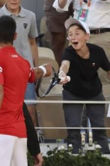 """""""Ridicule"""", """"insensé"""", """"frustrant"""": l'une des images de Roland-Garros n'a pas fait long feu sur les réseaux sociaux"""